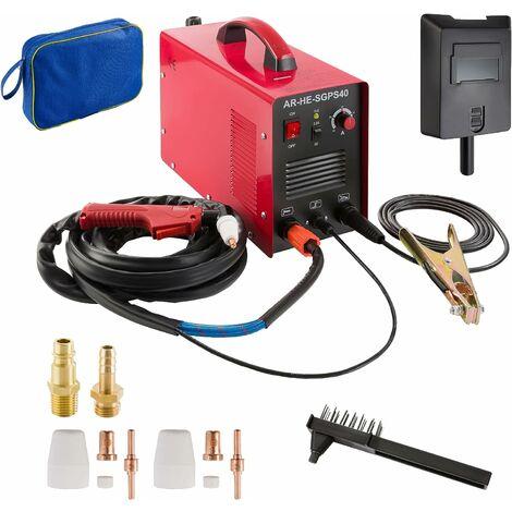 Découpeur Plasma 20 - 40 A - Iverter Cut40