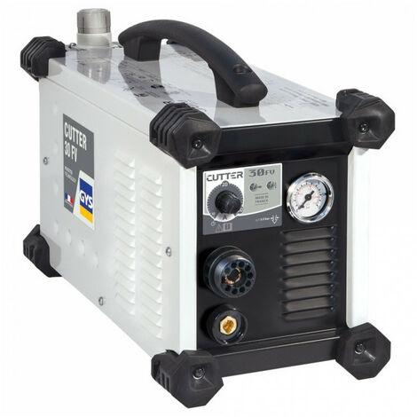 Découpeur plasma Cutter 30 FV GYS