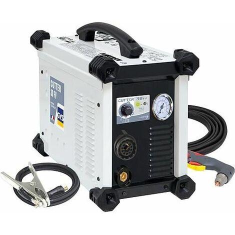 Découpeur plasma GYS PLASMA CUTTER 30 FV
