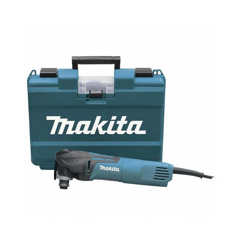 Découpeur Ponceur Multifonctions 320w Tm3010ck Makita
