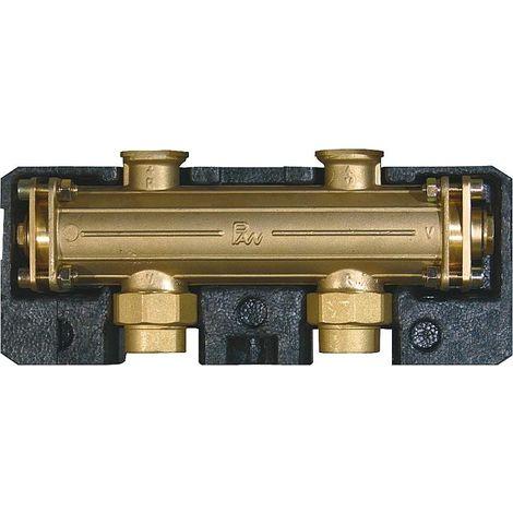 Découpleur hydraulique DN25/1.600