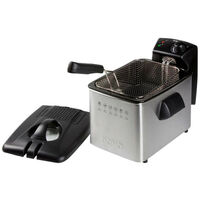 Deep fryer DOMO - 4L - 3000W - DO465FR