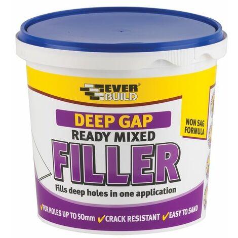 Deep Gap Filler 1 Litre (EVBRMDEEP1)