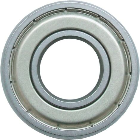 Deep Groove Ball Bearings - C3 Clearance: Shielded Type