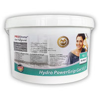 Deep penetrating primer PROFHOME Hydro PowerGrip Gel with a novel gel structure for interior and exterior use 10 l for max 66 sqm