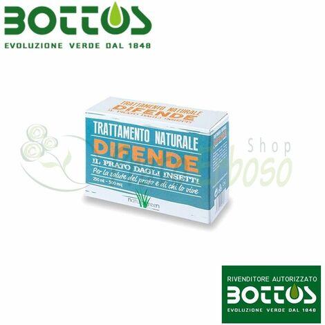 Défend - Traitement naturel pour la pelouse 250 ml