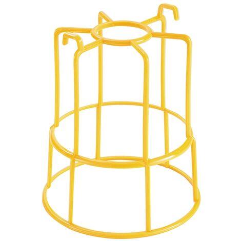 Defender Festoon Plastic Guards / Cages