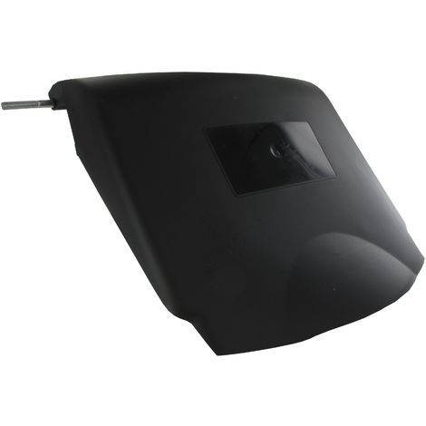 Déflecteur andaineur GGP - CASTELGARDEN 381008050/0