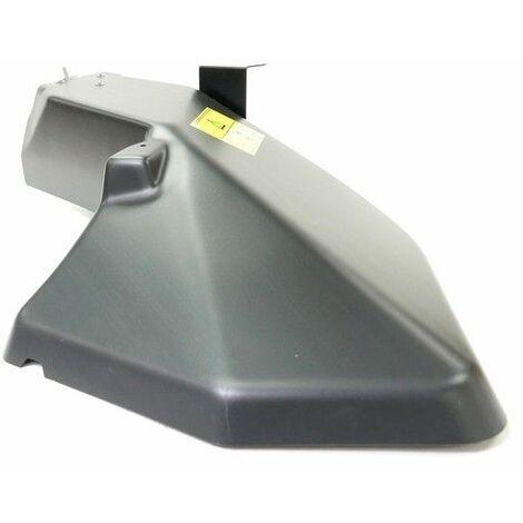 Déflecteur autoportee Wolf A80
