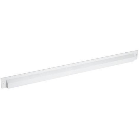 Déflecteur extérieur grand modele blanc