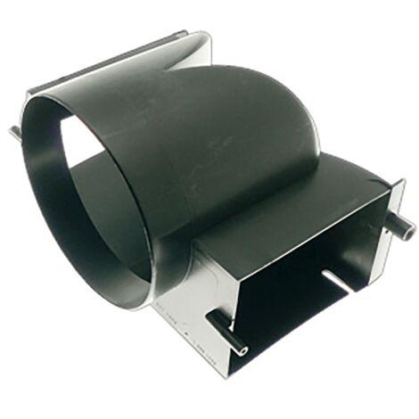 Deflecteur Hotte Recyclage 74X6999 Pour HOTTE