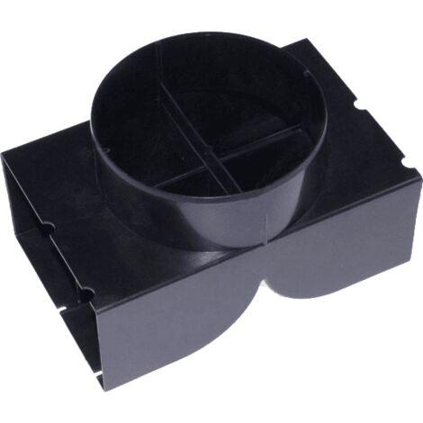 Deflecteur Tuyau Filtrant C00091129 Pour HOTTE