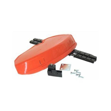 Deflector Guard Similar To Stihl 4119 007 1013, See Description