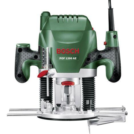 Défonceuse Bosch Home and Garden POF 1200 AE 060326A100 1200 W 1 pc(s)