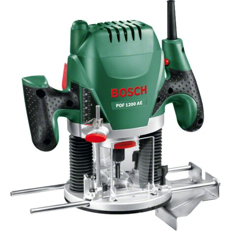 Défonceuse Bosch - POF 1200 AE (1200 W, dans Carton)