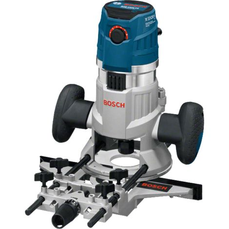 Défonceuse multifonctions GMF 1600 CE Professional - 0601624022 - Bosch