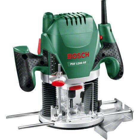 Défonceuse POF 1200 AE Bosch - 1200W