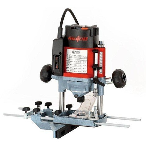 Défonceuse Portative MAFELL 2600W LO 65 EC MaxiMAX En Coffret - 916901