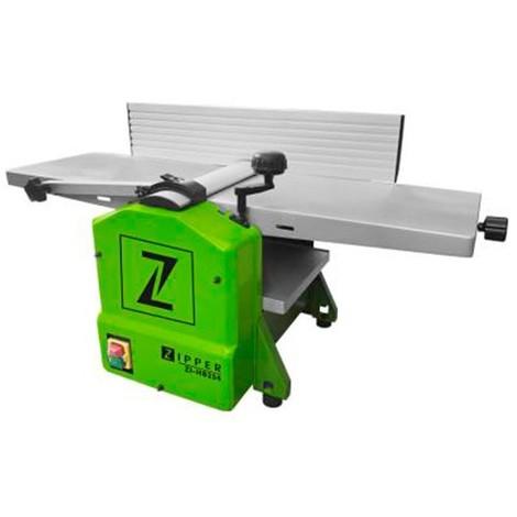 Dégauchisseuse - Raboteuse 254 mm électrique 1500 W 230 V - ZI-HB254 - Zipper - -
