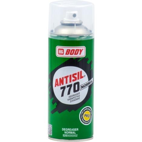 Dégraissant Spray Antisil 770 HBBody