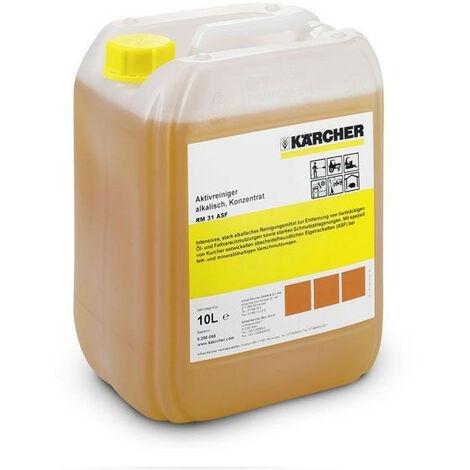 Karcher - Dégraissant surpuissant 10 L - alcalin - RM 31 ASF