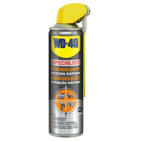 Dégraissant WD40 spray 400ml