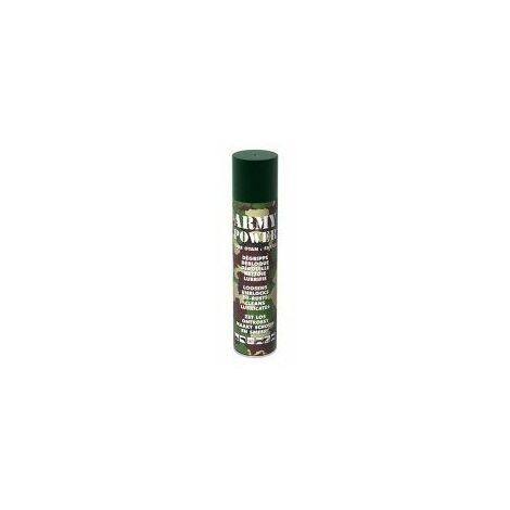 Degrippant aerosol army power730