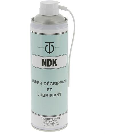 Dégrippant lubrifiant 650 ml KF6030 pour Outillage