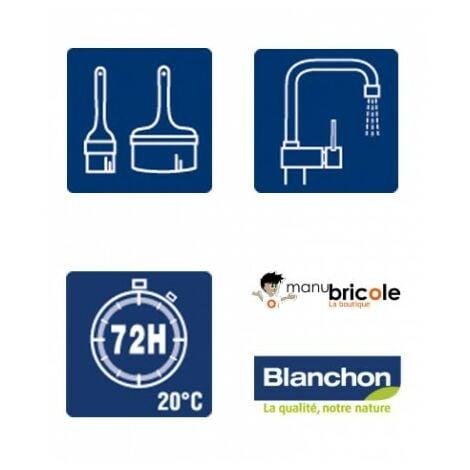 Dégriseur Bois Incolore - Blanchon - 5L