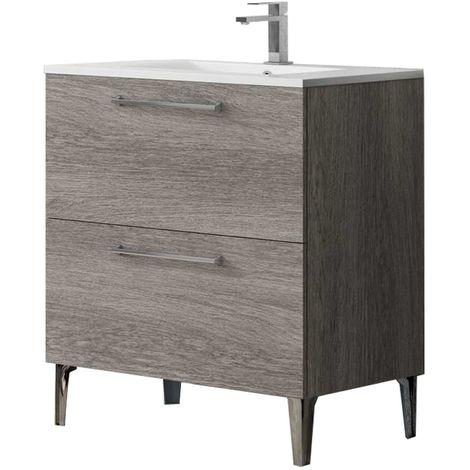 DEKO Mueble de baño Muratti 80 cm
