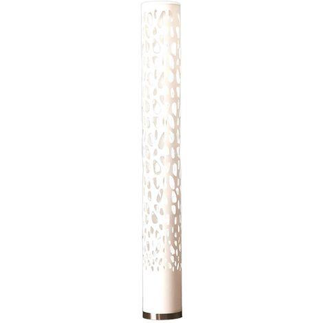 Dekorative RGBW-LED-Stehlampe Alisea