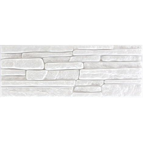Dekorsteine | Steinoptik | Styroporplatten | Verblender | 48x18cm | Rock