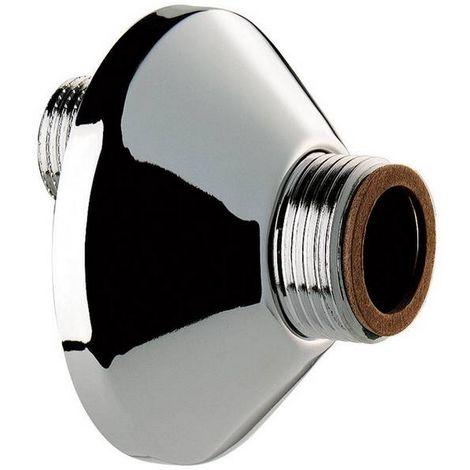 """Delabie 856017.2P - connection offset 10 mm M3/8"""" F1/2"""" (2 pcs)"""