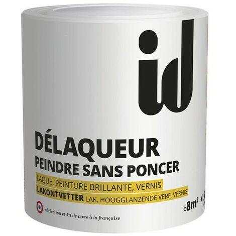 DELAQUEUR 500ml - ID Paris