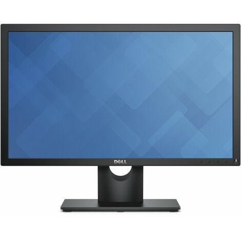 Dell E Series E2216HV - 55,9 cm (22) - 1920 x 1080 pixels - Full HD - LCD - 5 ms - Noir (E2216HV)