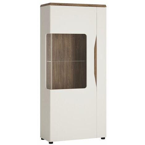 Delly 1 door low display cabinet (LH)