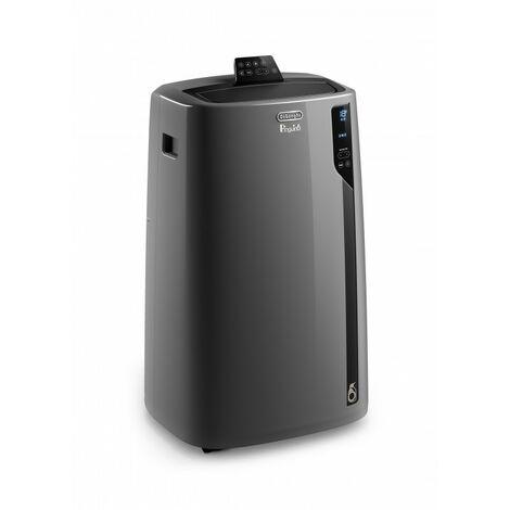 """main image of """"De'Longhi Aire Acondicionado Portatil PAC EL112 Silent color negro. Enfriamiento de 11.000 BTU / h⁽¹⁾ 2.7 kW⁽²⁾"""""""