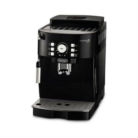 De'Longhi De Longhi ECAM 21.117 B Magnifica S - Super automatic espresso machine - 15 Bar (ECAM 21.117.B)