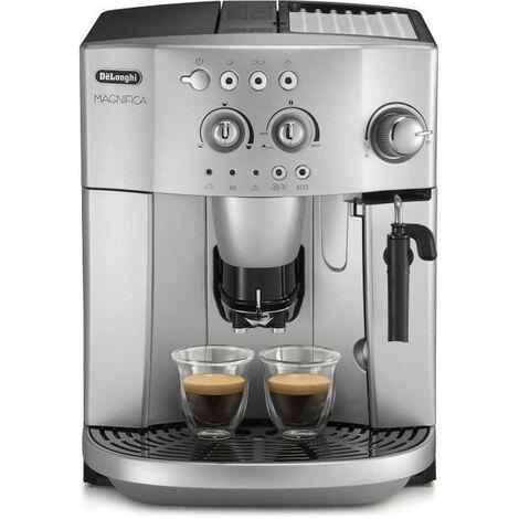 DELONGHI ESAM4200.S Machine expresso automatique avec broyeur Magnifica - Argent