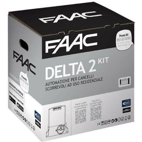 DELTA 2 KIT 230V SAFE ZONES FOR SCREEN CANCELLES 500KG 1056303445