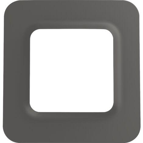 Delta Dore Enjoliveur couleur gris pour thermostat Tybox 5100 - 6200279
