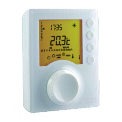 delta dore thermostat thermostat tybox delta dore. Black Bedroom Furniture Sets. Home Design Ideas