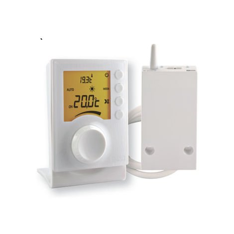 Delta Dore Tybox 33 Wireless Room Thermostat