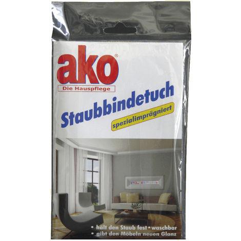 Delu Ako Minky ako Staubbindetuch, 40 x 35 cm, gesäumt (PACK à 10 STÜCK)