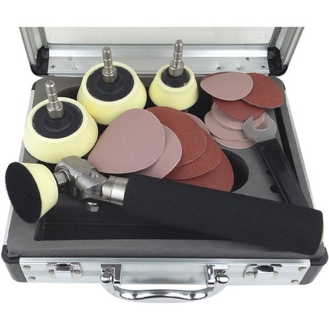 Deluxe Bowl and Spindle Sander Package