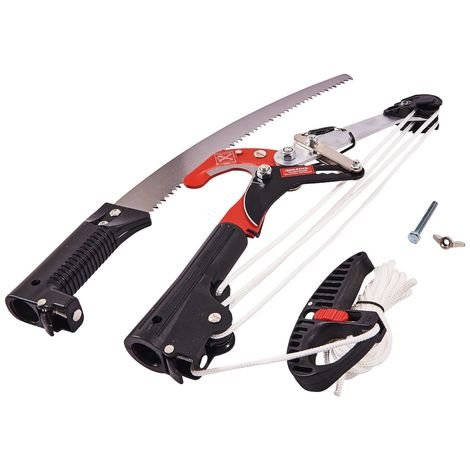 Deluxe Ratchet Tree Saw Lopper