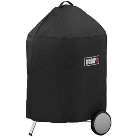 Deluxe WEBER cover for charcoal barbecue 57 cm
