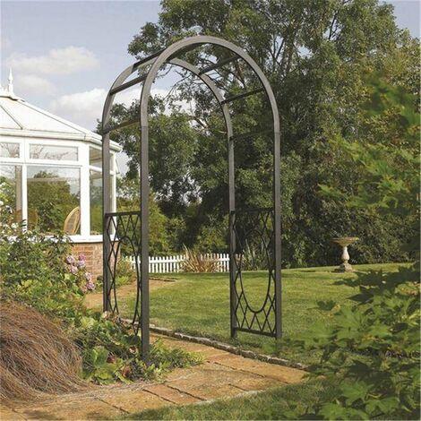 Deluxe Wrenbury Round Top Arch