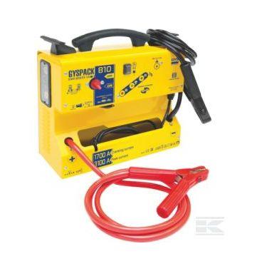 Chargeur batterie Gyspack 810 - 12V
