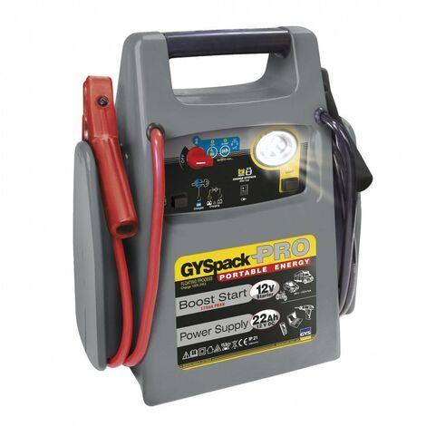 Démarreur Booster GYSPACK PRO - 026155 - GYS
